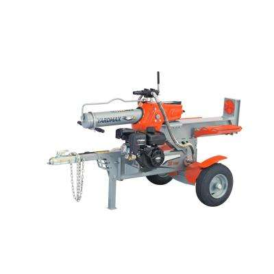 28-Ton 208cc Gas Log Splitter