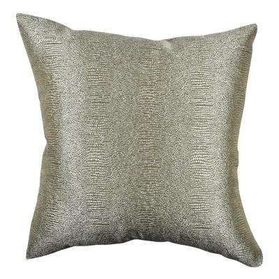 Bronze Throw Pillows Decorative Pillows Home Accents The Unique Bronze Decorative Pillows