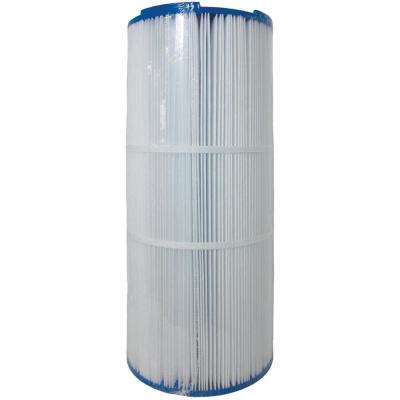 7000 Series 7-1/2 in. Dia x 17-3/4 in. 75 sq. ft. Replacement Filter Cartridge with 2-1/2-in. Opening