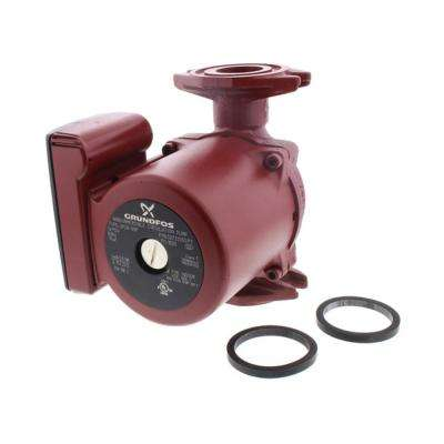 UP26-99F 1/6 HP 115-Volt Circulator Pump