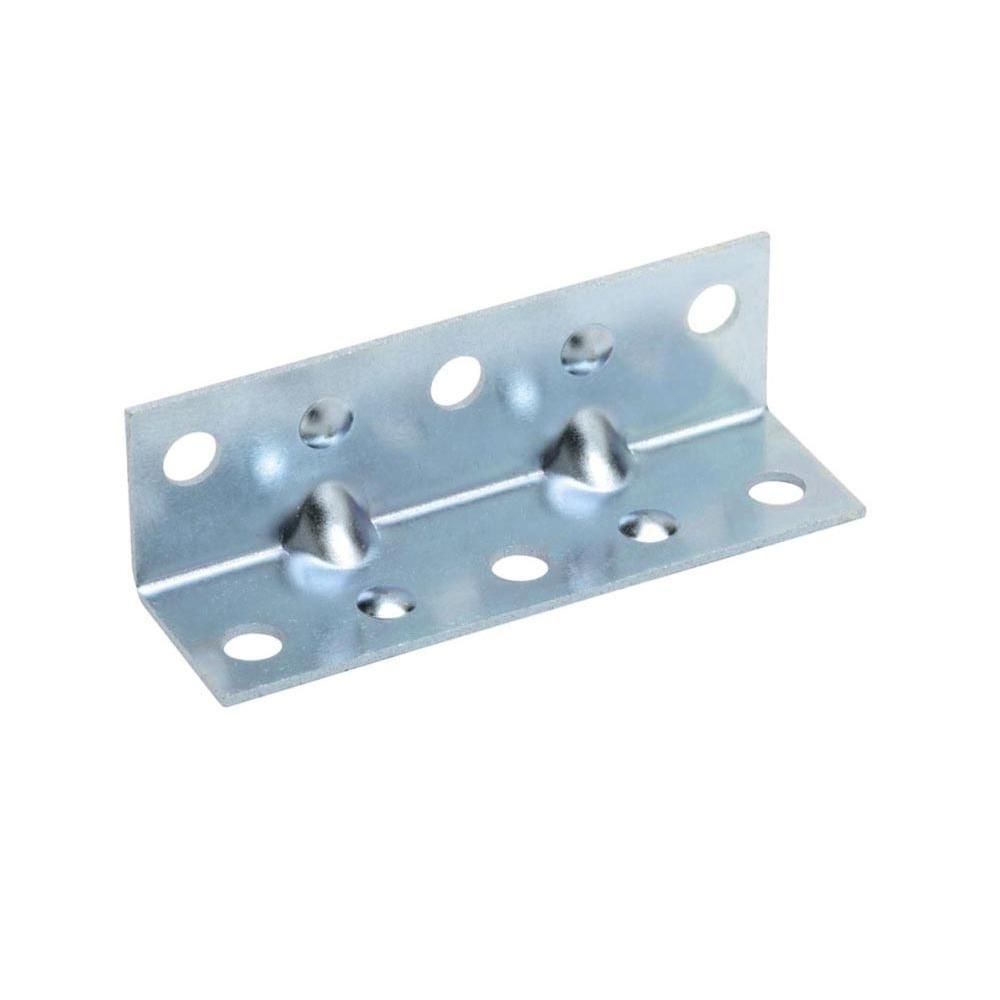 2-1/2 in. Zinc-Plated Inside Corner Brace (4-Pack)