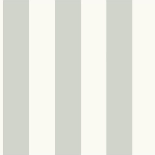 Magnolia Home by Joanna Gaines 56 sq. ft. Gray and White