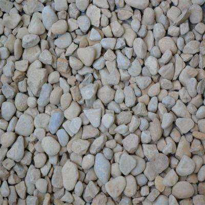 8 Yards Bulk Pond Pebble