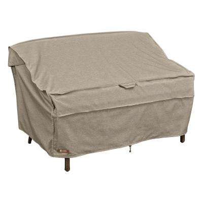 Montlake Large Patio Loveseat Cover
