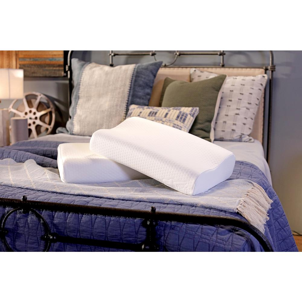 Tempur-Pedic Large Foam Neck Pillow