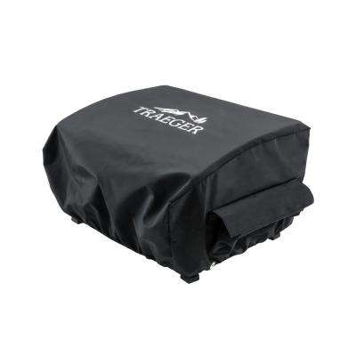 Traeger Grill Cover Scout and Ranger