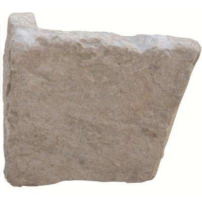 Sonoma Valley Natural Sandstone Wall Veneer Corners (10 ln. ft. / case)