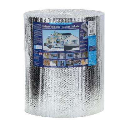 24 in. x 100 ft. Double Reflective Insulation