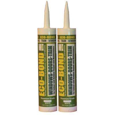 10.1 oz. Windows-Doors-Trim Adhesive (2-Pack)