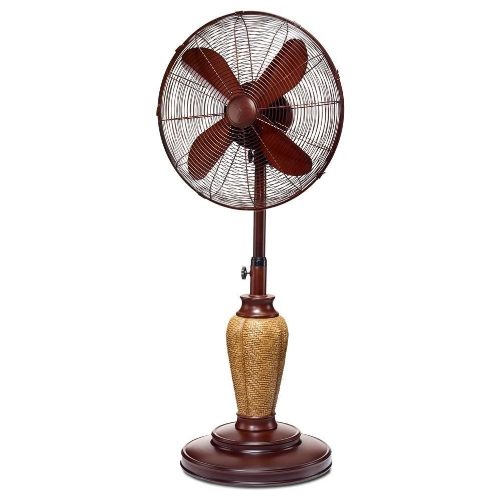 19 in. Kailua Outdoor Fan