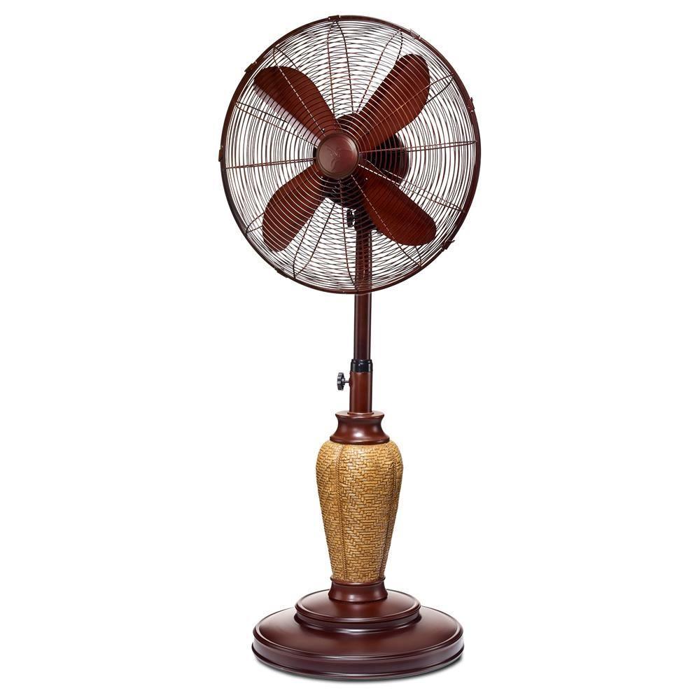 19 in. Kailua Outdoor Fan