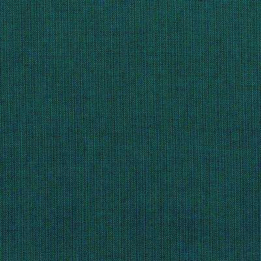 Oak Cliff Sunbrella Spectrum Peacock  Patio Lounge Chair Slipcover Set (2-Pack)