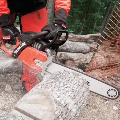 20 in. 50 cc Gas Hand Chainsaw