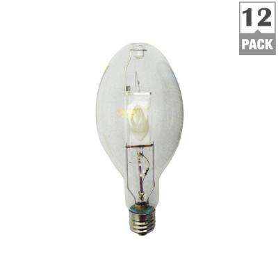400-Watt Metal Halide Replacement HID Grow Bulb (12-Pack)