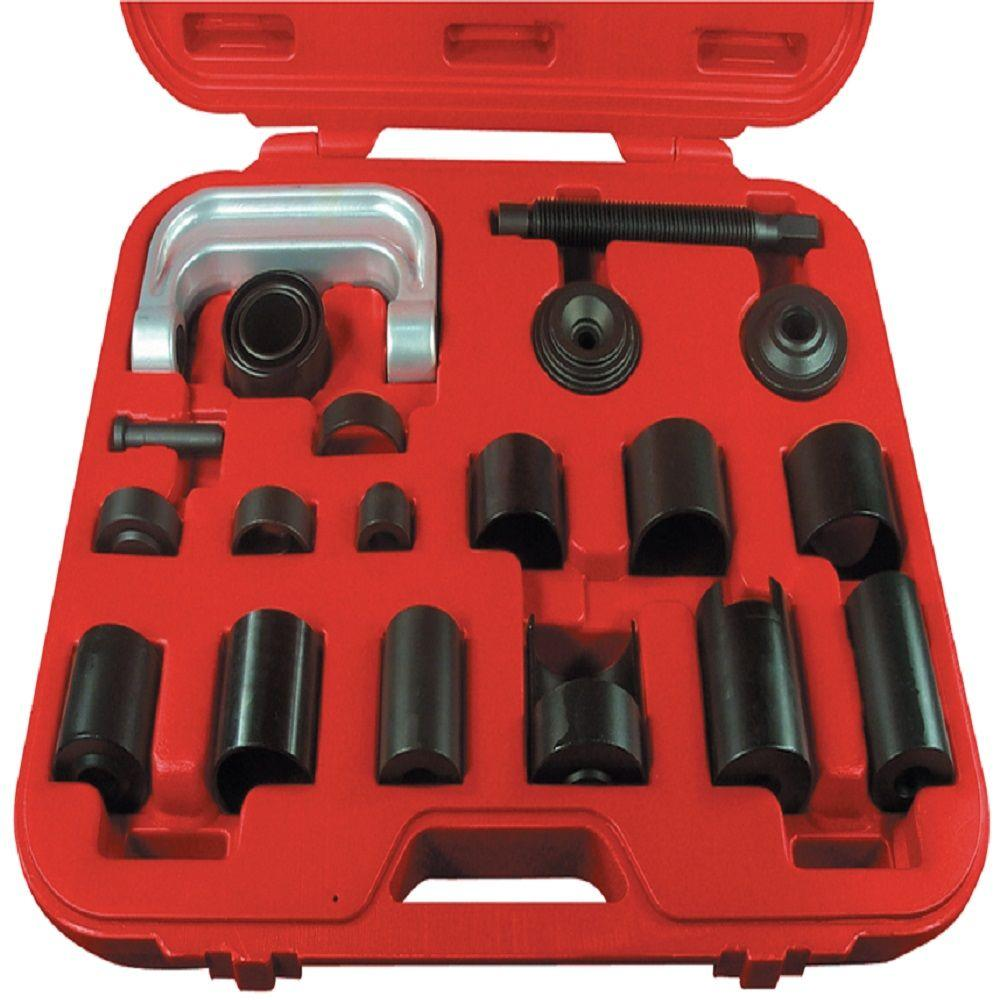 Ball Joint Service Tool with Master Adapter Set