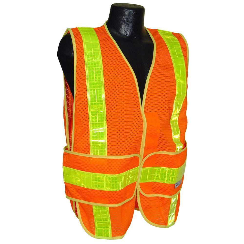 Radians Small- Xlarge Chevron Vest