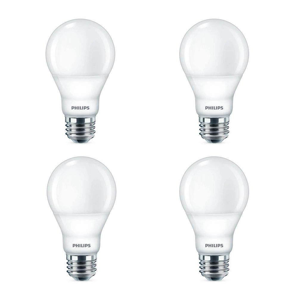 15 Pack 40w Replacement 5.5w LED Bulbs Daylight 5000k E26 Base High Quality!