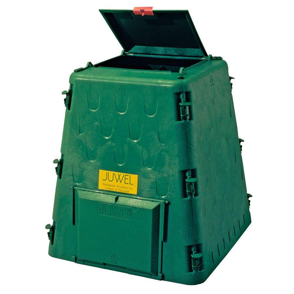 77 gal. Aero Quick Compost Bin
