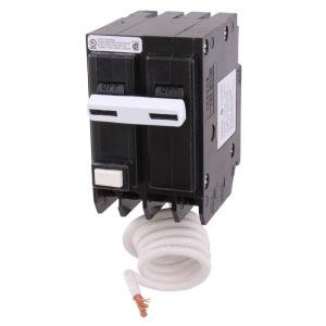 GE 100 Amp Metered Temporary Power Outlet Box-R038C010 - The