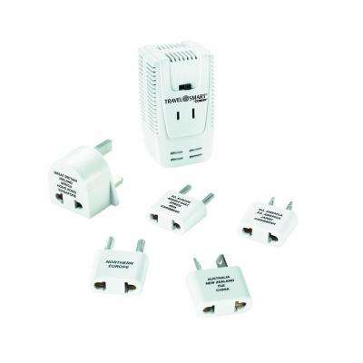 Conair 1875-Watt Converter and Adapter Set