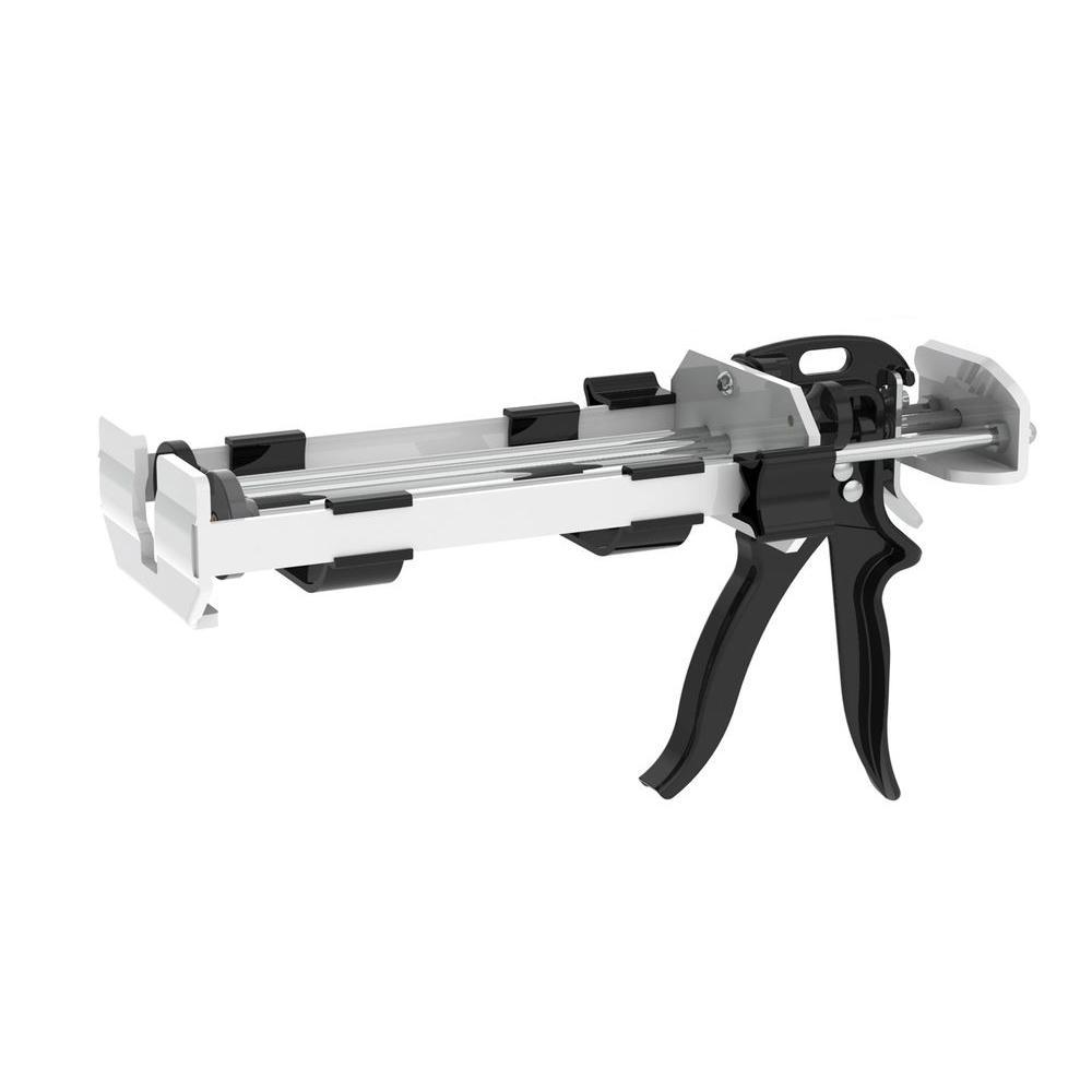 600 ml Dual Cartridge Gun