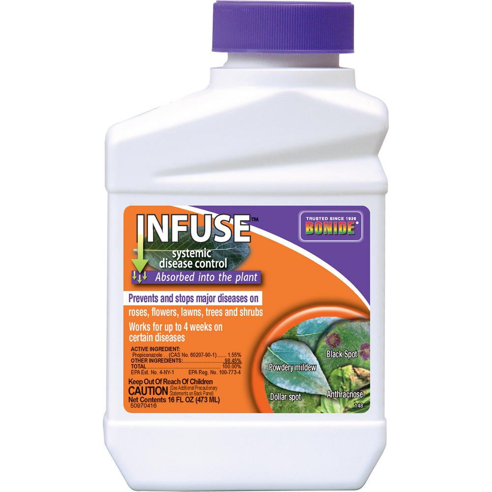 BONIDE 16 oz. Infuse Systemic Disease Control Concentrate