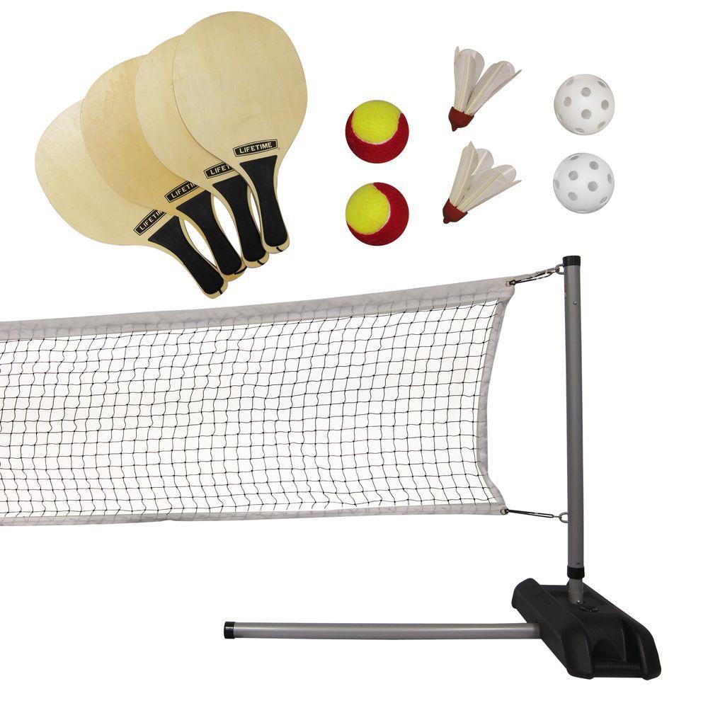 Driveway 3-Sport Set