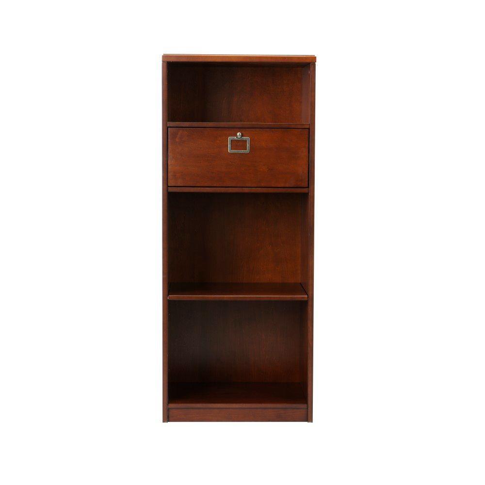 Martha Stewart Living Solutions Sequoia Storage Open Bookcase