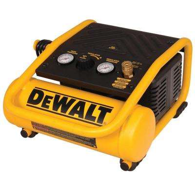 1 Gal. Portable Electric Trim Air Compressor
