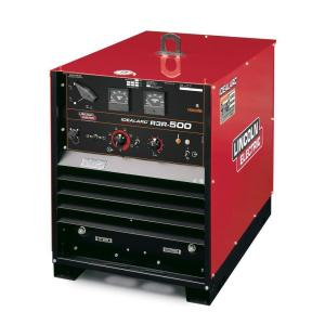 Lincoln Electric 625 Amp Idealarc R3R-500 Stick/TIG Welder, 3 Phase, 230V/460V by Loln Electric