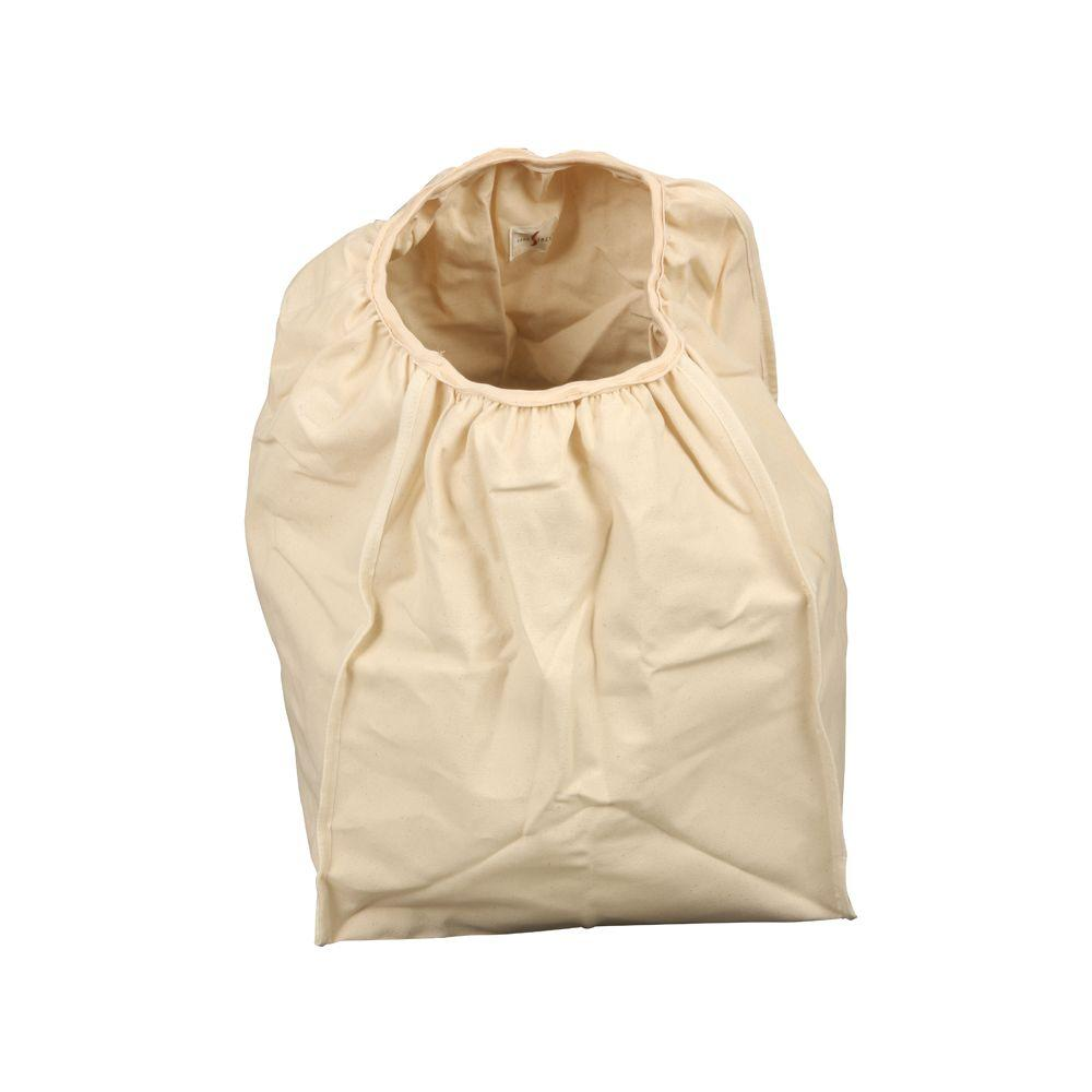 Knape Vogt Canvas Laundry Bag