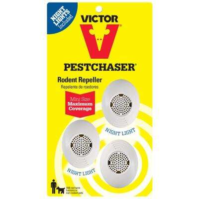 Mini PestChaser Night Light (3-Pack)