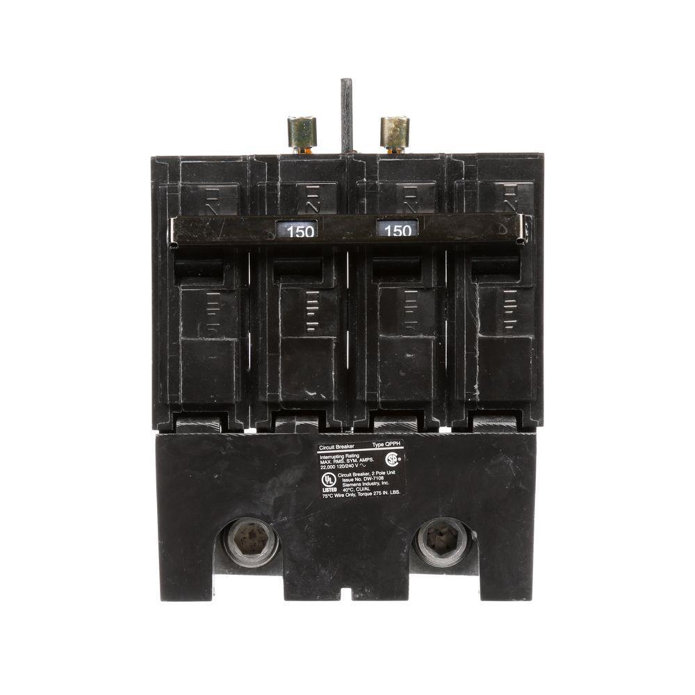 siemens 100 amp breaker wiring diagram audi tt engine
