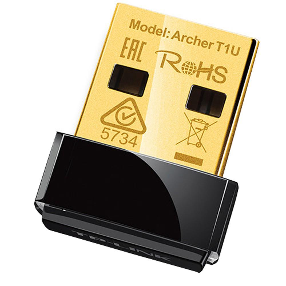 TP-LINK AC450 Wireless Nano USB Adapter