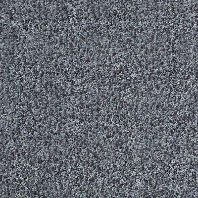 Carpet Sample - Charming - In Color Weathered Moss 8 in. x 8 in.