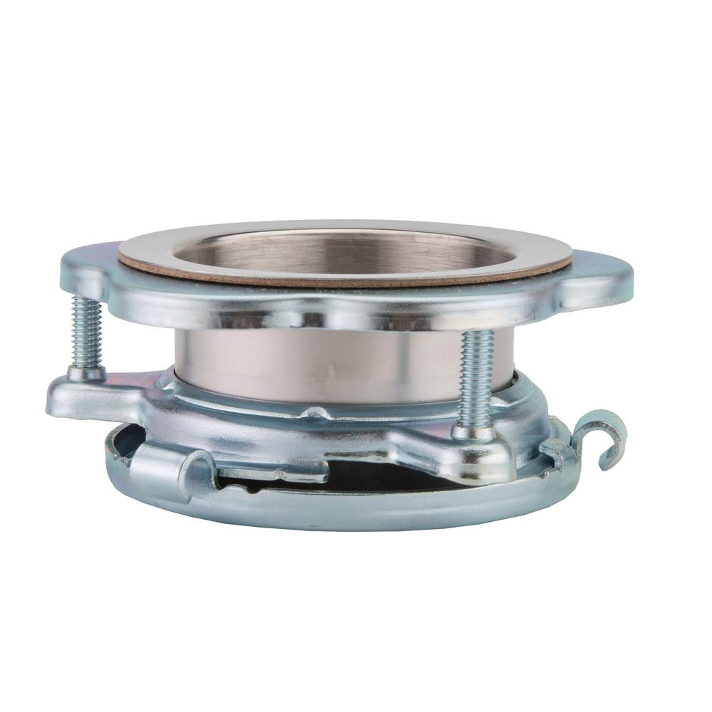 MOEN Garbage Disposal Universal 3 Bolt Mount Sink Flange Kit