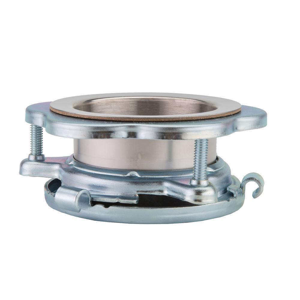 Garbage Disposal Universal 3-Bolt Mount Sink Flange Kit
