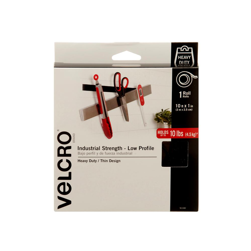 VELCRO Brand 10 ft. x 1 in. Ultra-Mate Tape