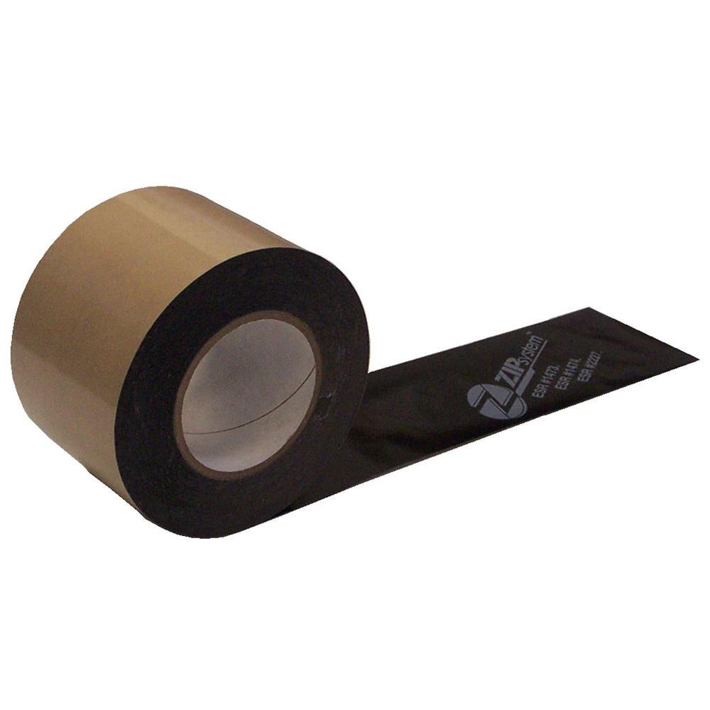 null 3-3/4 in. x 90 ft. ZIP System Tape