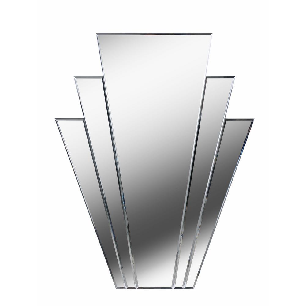 Dorian Irregular Wall Mirror