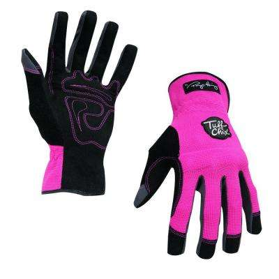 Tuff-Chix Women's Medium Gloves