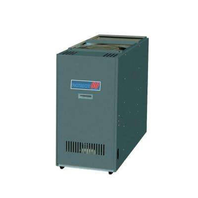 125,000 BTU Lowboy Rear Flue Oil Furnace