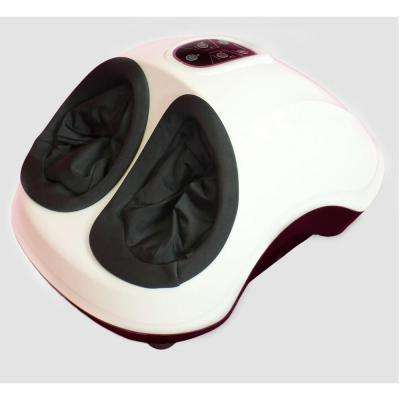 Combination Foot Massager in White