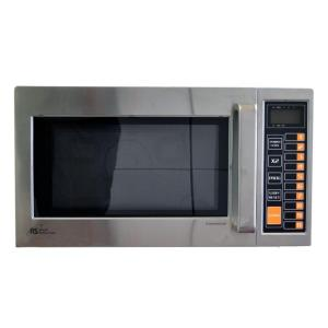 Royal Sovereign 0.9 cu. ft. 1000-Watt Countertop Commercial Microwave in Stainless Steel by Royal Sovereign