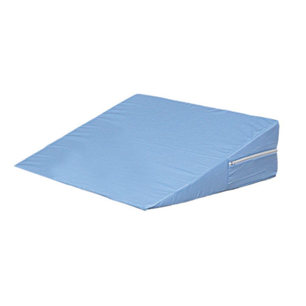 DMI Foam Bed Wedge in Blue