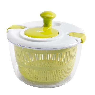 Kitchen Artistry Lime Green Salad Spinner