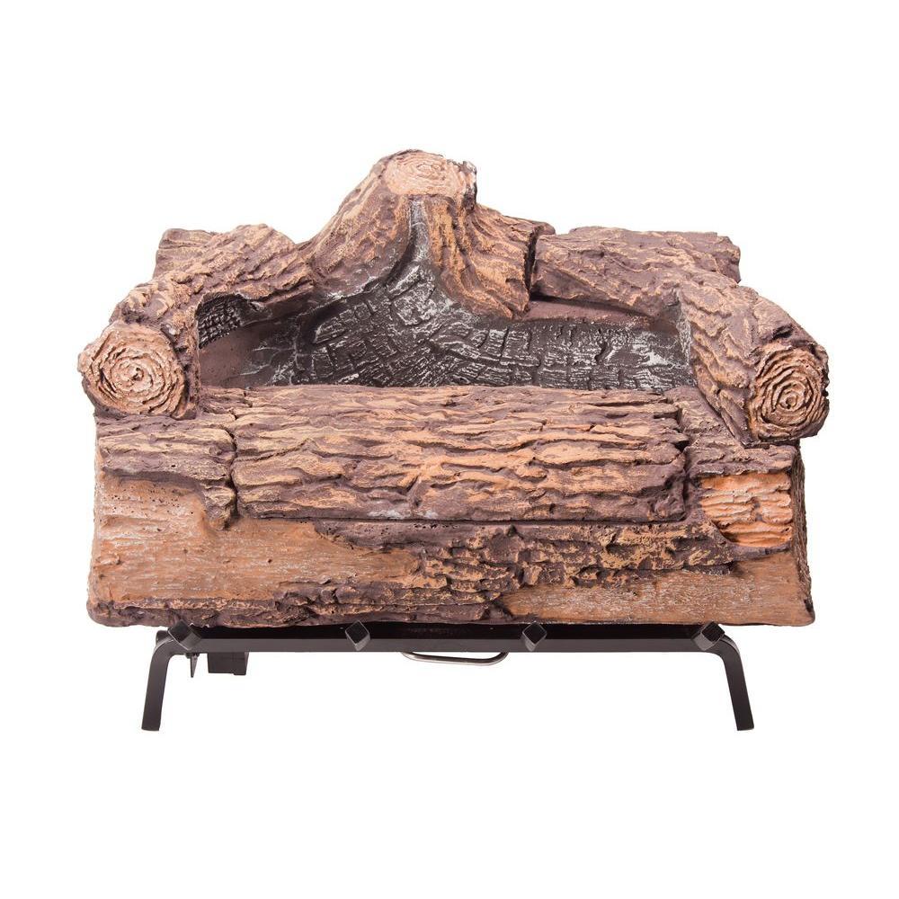 Duraflame Illuma 18 in. Bio-Ethanol Gel Fireplace Logs