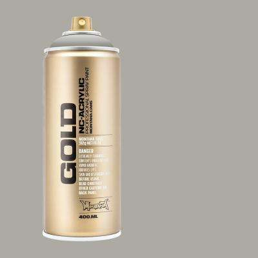 13 oz. GOLD Iron Curtain Spray Paint