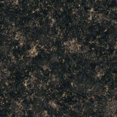 3 in. x 5 in. Laminate Sheet in Bahia Granite with Premium Quarry Finish