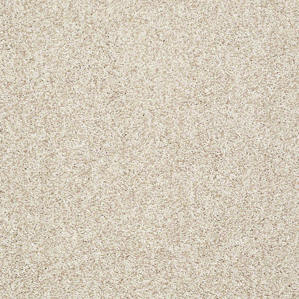 Trafficmaster Tranquility Color Ivory Lace Texture 12 Ft